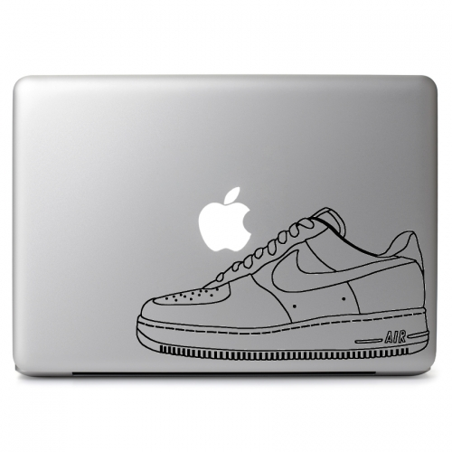 b3101ba3adfb Nike Air Force 1 Low Shoes - Apple Macbook Air Pro 13