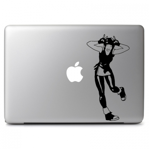 The King Of Fighters Yuri Sakazaki - Apple Macbook Air Pro 11