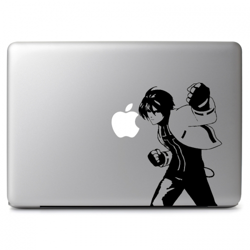 The King Of Fighters Kyo Kusanagi - Apple Macbook Air Pro 11
