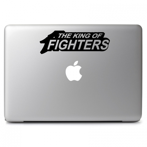 The King Of Fighters Logo - Apple Macbook Air Pro 11