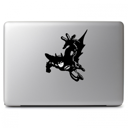 DC Comics Flying Batman - Apple Macbook Air Pro 11