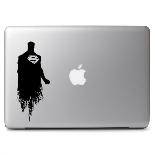 DC Comics Superman Emerging - Apple Macbook Air Pro 11