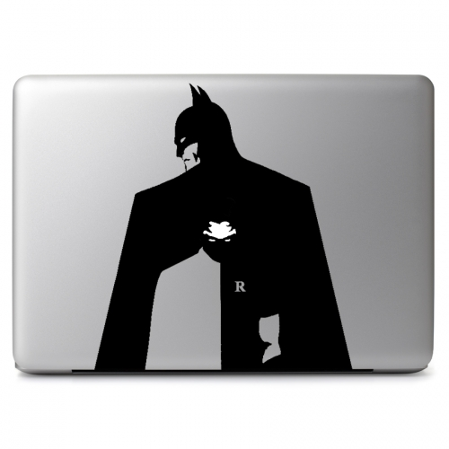 DC Comics Batman & Robin - Apple Macbook Air Pro 11