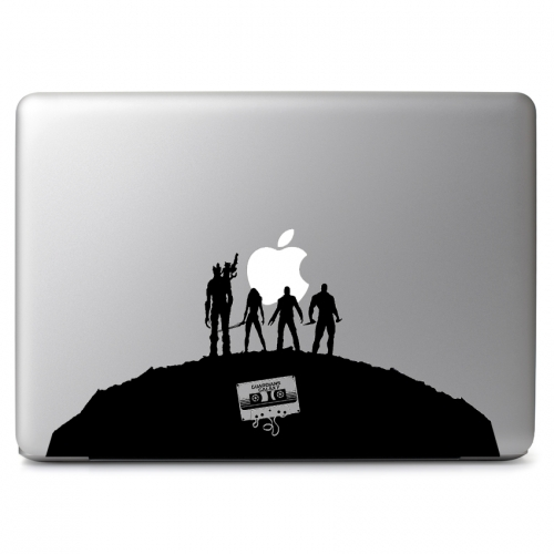 Guardians of the Galaxy - Apple Macbook Air Pro 11