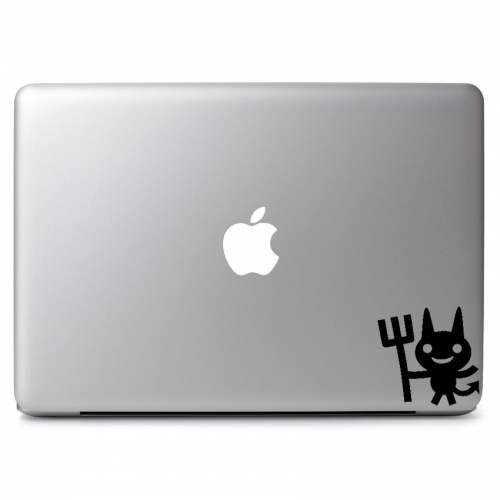 Little Devil - Apple Macbook Air Pro 11