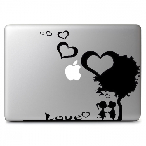 Lover's Tree - Apple Macbook Air Pro 11