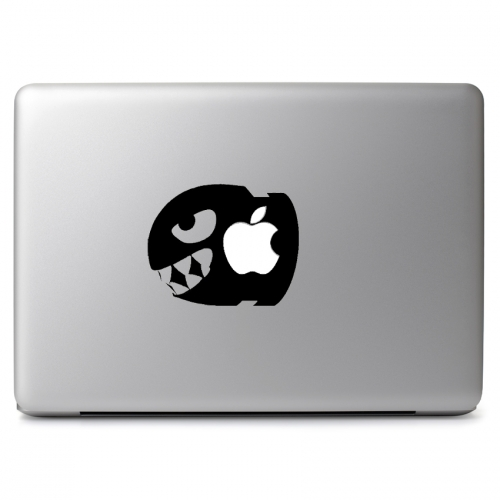 Mario Missile - Apple Macbook Air Pro 11