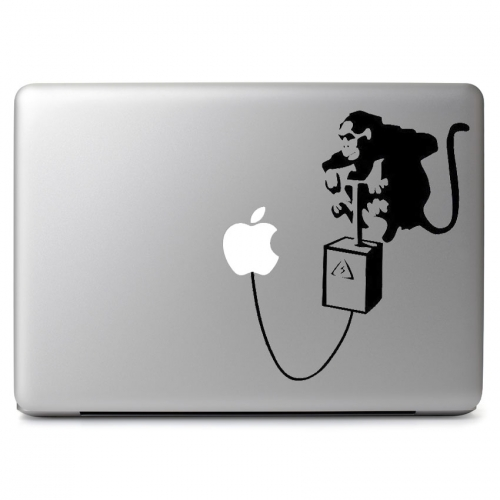 Monkey Bomb - Apple Macbook Air Pro 11