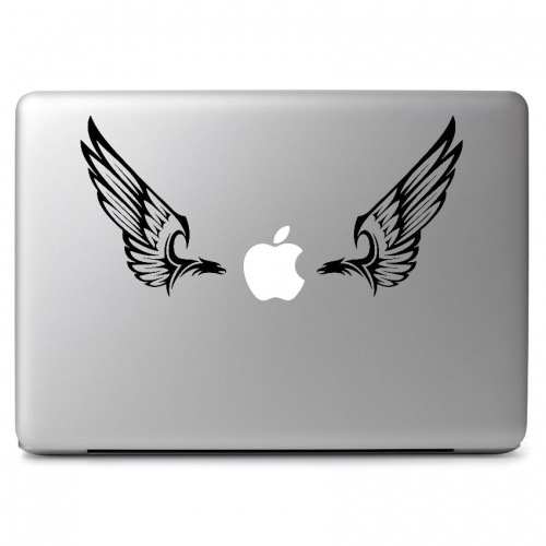 Phoenix Wings - Apple Macbook Air Pro 11