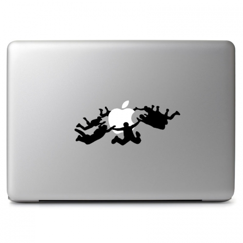 Skydiving Team - Apple Macbook Air Pro 11