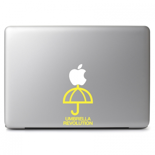 Umbrella Revolution - Apple Macbook Air Pro 11
