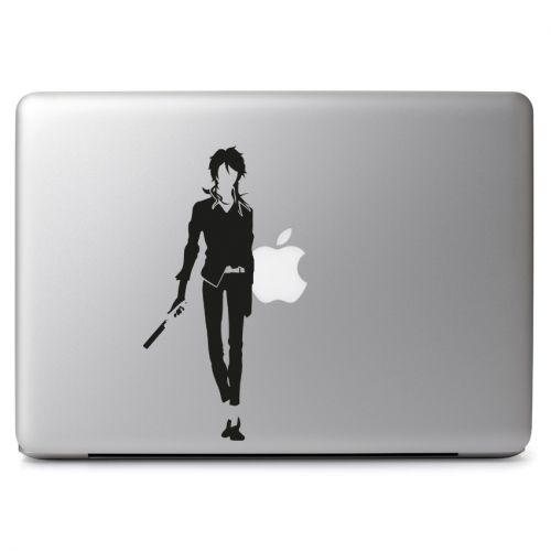 Psycho-Pass Shogo Makishima - Apple Macbook Air Pro 11