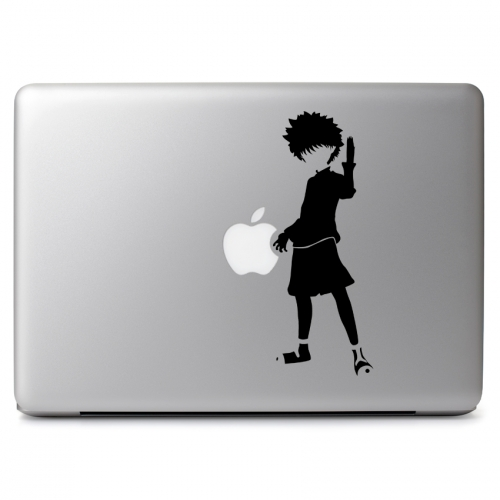 Hunter X Hunter Killua Zolkyck - Apple Macbook Air Pro 11