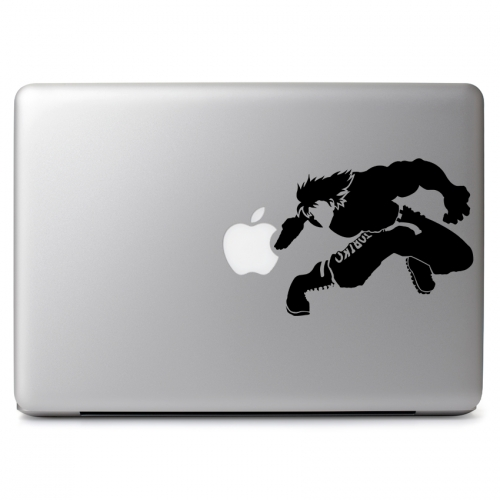 Toriko - Apple Macbook Air Pro 11