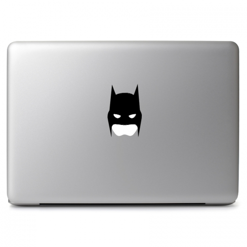DC Comics New Batman Mask with Glowing Face - Apple Macbook Air Pro 11