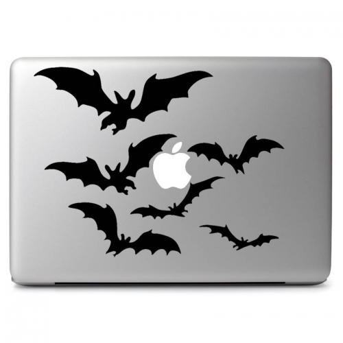 Bats - Apple Macbook Air Pro 11