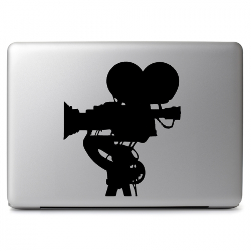 Camcorder - Apple Macbook Air Pro 11