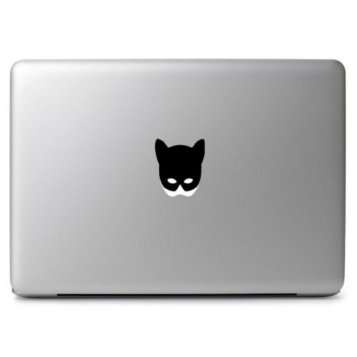 Catwoman Mask - Apple Macbook Air Pro 11