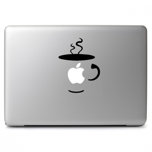 Apple Java Mug Coffee Tea Cup - Apple Macbook Air Pro 11