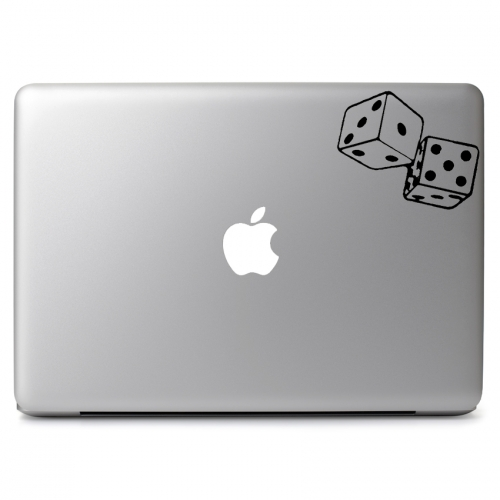 Two Dice - Apple Macbook Air Pro 11
