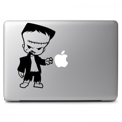 Halloween Frankenstein - Apple Macbook Air Pro 11