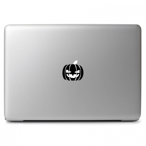 Halloween Pumpkin - Apple Macbook Air Pro 11