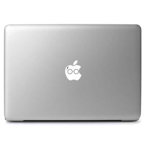 Harry Potter Glasses - Apple Macbook Air Pro 11