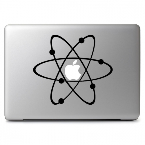 Atom - Apple Macbook Air Pro 11