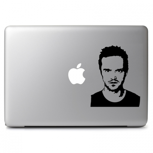 Jesse Pinkman - Apple Macbook Air Pro 11