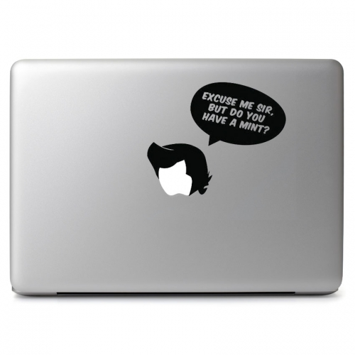 Man Hair - Apple Macbook Air Pro 11