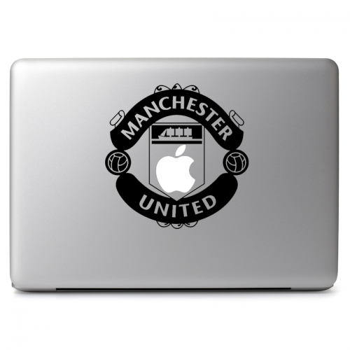 Manchester United - Apple Macbook Air Pro 11