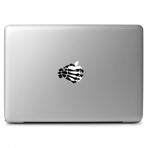 Skeleton Hand - Apple Macbook Air Pro 11