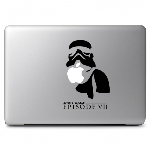 Star Wars Stormtrooper - Apple Macbook Air Pro 11