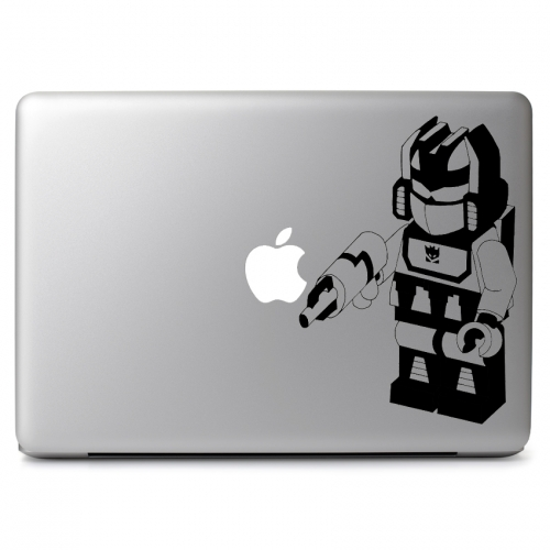 Transformers - Apple Macbook Air Pro 11