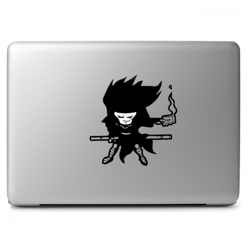 X-Men Gambit - Apple Macbook Air Pro 11