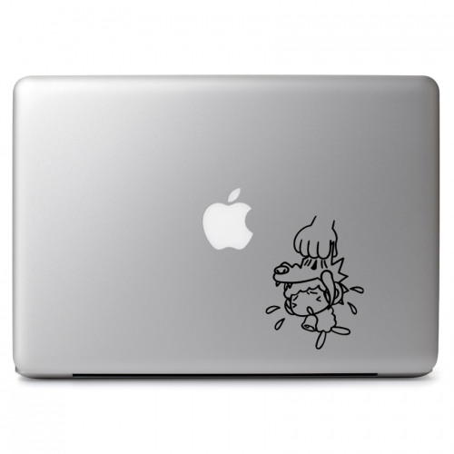 Podolly Being Pull (Sheep in Wolf's Clothing) - Apple Macbook Air Pro 11