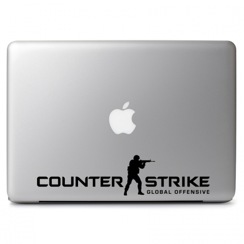 Counter-Strike Global Offensive - Apple Macbook Air Pro 11