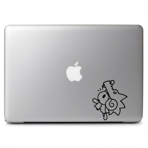 Podolly Reaching (Sheep in Wolf's Clothing) - Apple Macbook Air Pro 11