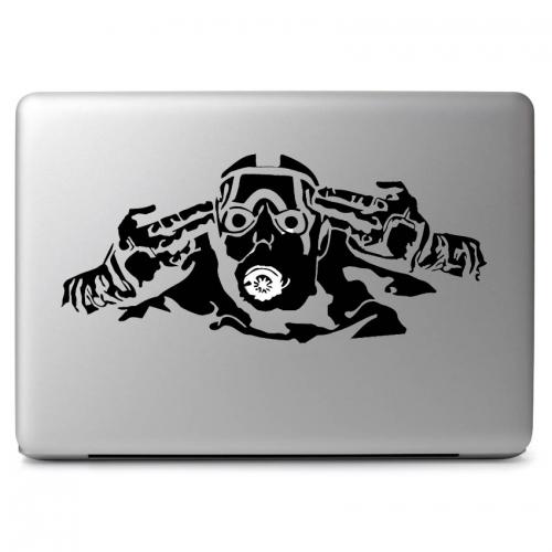 Borderlands - Apple Macbook Air Pro 11
