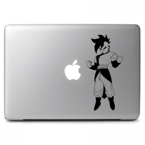 West Kaioshin Dragon Ball Z - Apple Macbook Air Pro 11