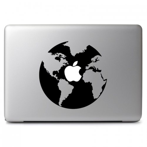 Planet Apple Earth - Apple Macbook Air Pro 11