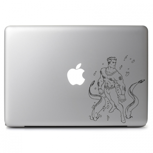 Aquaman - Apple Macbook Air Pro 11
