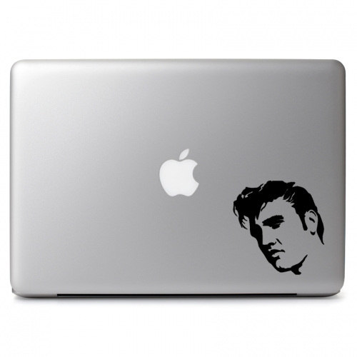 Elvis Presley - Apple Macbook Air Pro 11