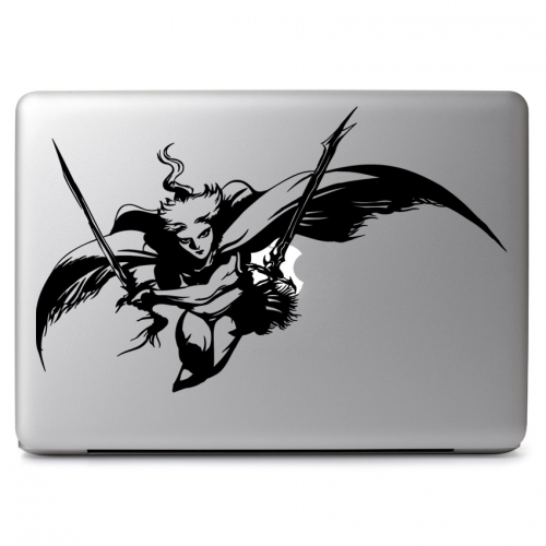 Final Fantasy Firion - Apple Macbook Air Pro 11