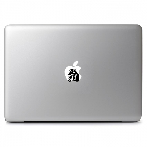 Gundam RX 78 - Apple Macbook Air Pro 11