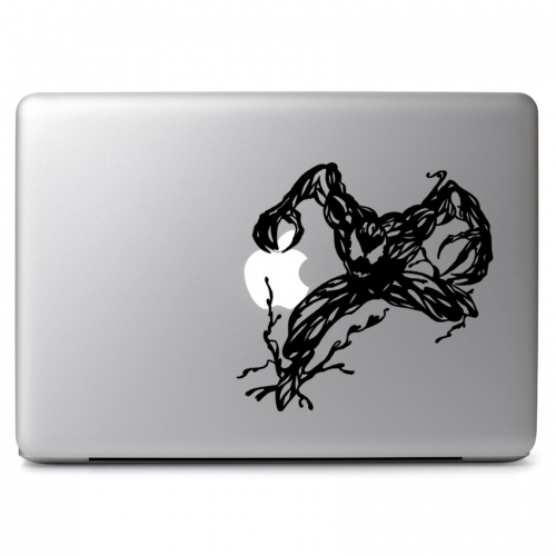 Spiderman Venom - Apple Macbook Air Pro 11