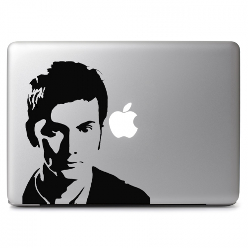 David Tennant - Apple Macbook Air Pro 11