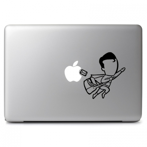 Super Mail Man - Apple Macbook Air Pro 11
