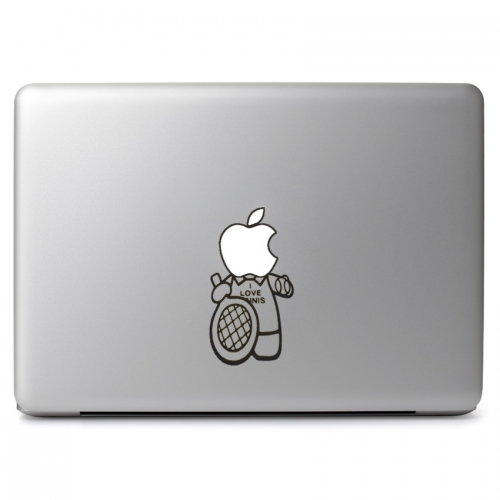 I Love Tennis - Apple Macbook Air Pro 11
