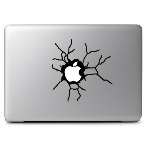 Macbook Crack - Apple Macbook Air Pro 11